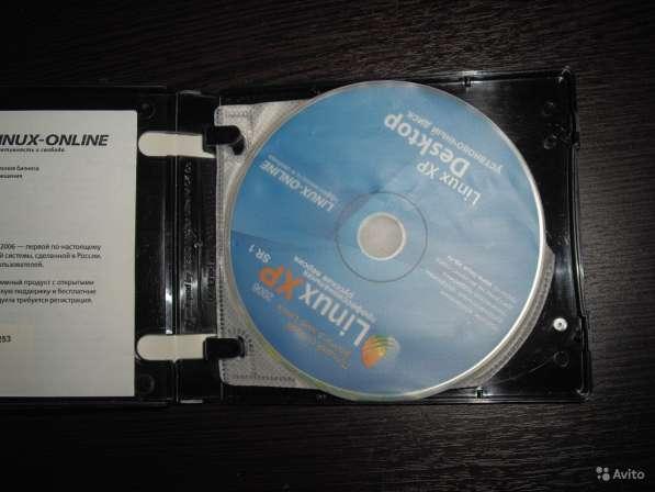 Linux XP операционная система в Санкт-Петербурге