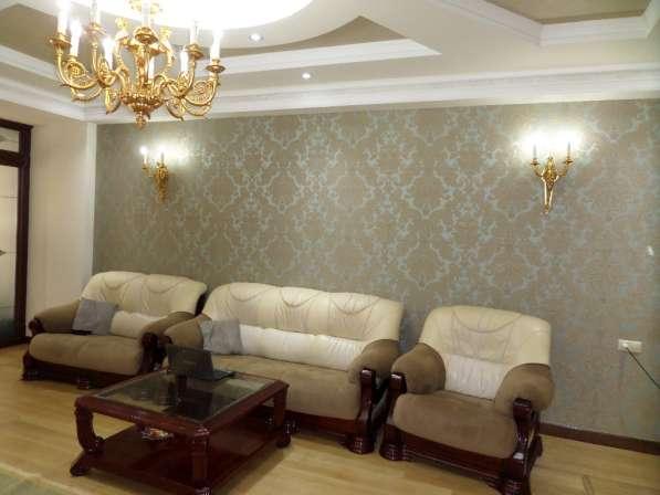 Центр города Ереван,новостройка,2-3 спальни,капитальный ремо в фото 15