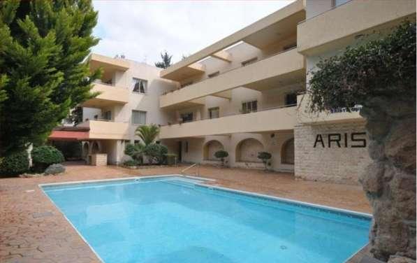 3-спальный Апартамент недалеко от моря в Пафосе-Кипра