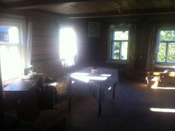 Дом у озера 20 км от Осташкова в Твери фото 7