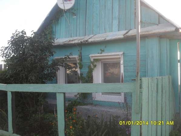 Продам жилой дом в Чкаловском районе