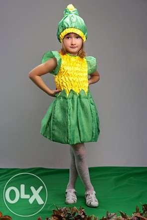 Кукурудза прокат костюмів