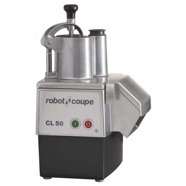 Овощерезка ROBOT COUPE CL-50. Овощерезка для кухонь общепита