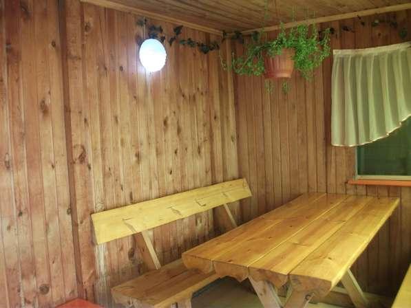 Баня на дровах в Екатеринбурге фото 4