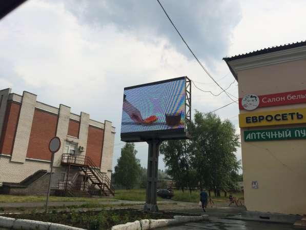 Ваша реклама на наших видеоносителях в г. Качканар