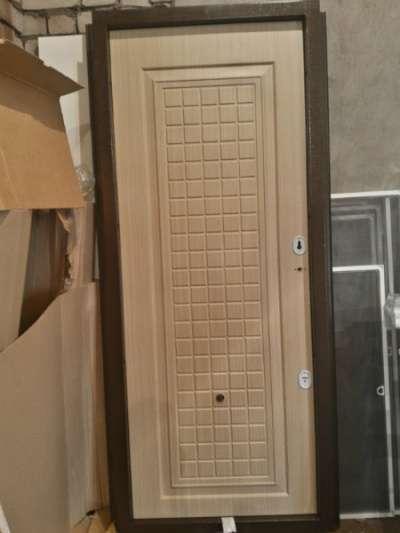 Дверь Бульдорс 12 дуб белёный