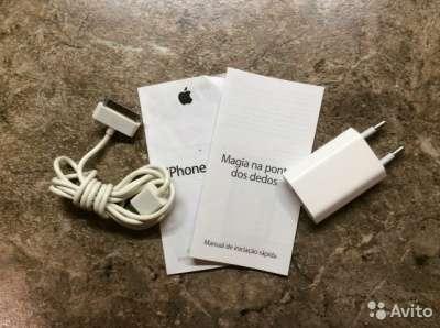 смартфон Apple Iphone 4s