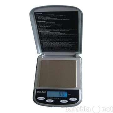 Портативные весы 200гр, точность- 0,1гр