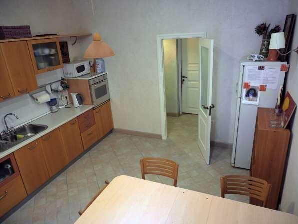 5-комнатная квартира в центре Санкт-Петербурга в Санкт-Петербурге фото 13