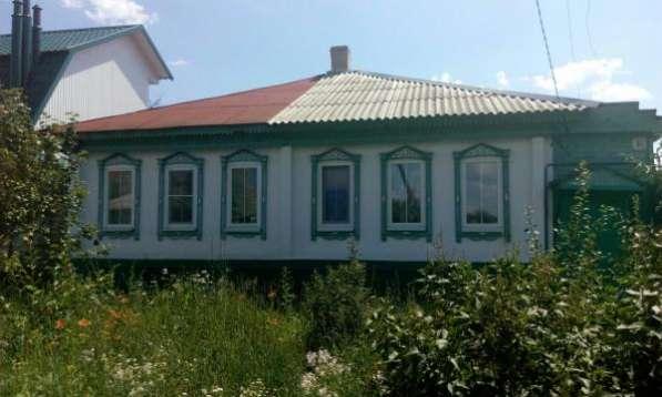 Дом в г. Елец