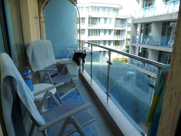 Апартамент на Солнечном берегу рядом с пляжем в фото 3