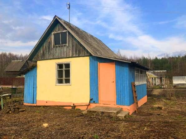 Продается дача в Дзержинском районе 35 км от Минска в Дзержинске