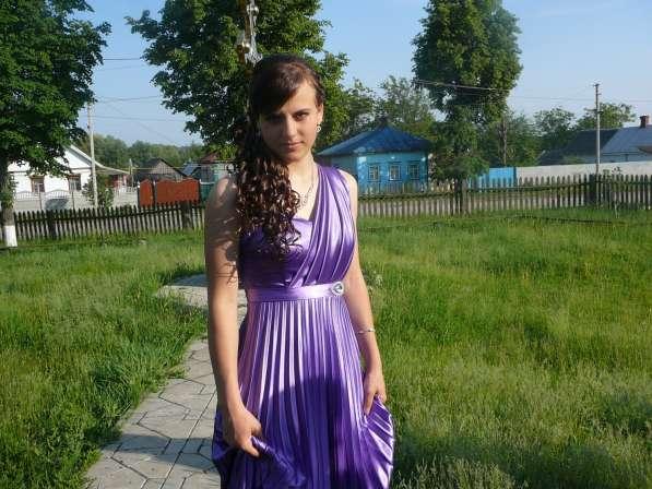 Вечірня сукня (Суми, Лебедин, Сумська обл.)