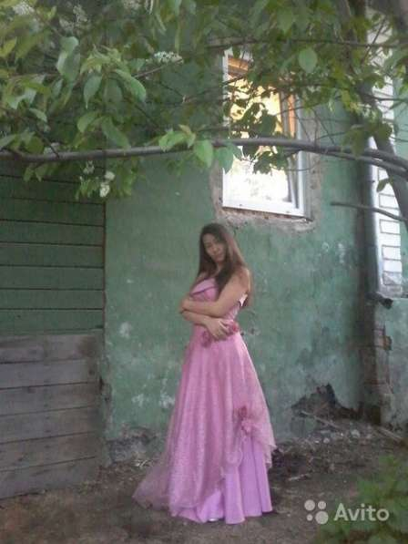 Платье вечернее в Новосибирске
