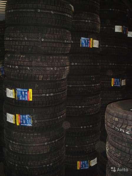 Новые зимние Dunlop 225 55 R18 Winter Maxx WM01