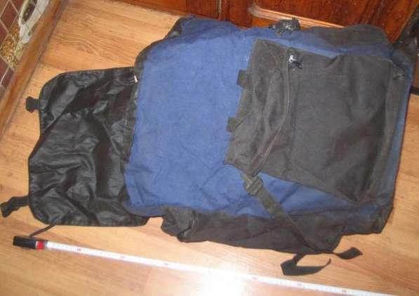 Рюкзак вместительный походный в Волгограде фото 3