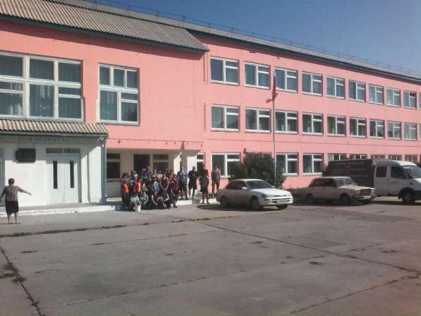 Покраска фасадов, заборов, промышленных помещений