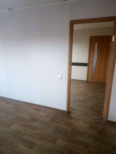 Аренда офиса 50,9 м2 по 400 рублей