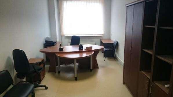 Офисы от собственника от 16 до 130 кв.м.