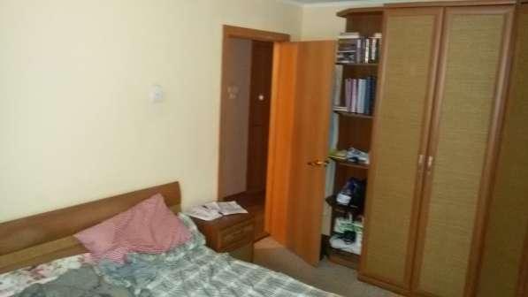 Продаю 4-х комнатную квартиру на Пионерском в Екатеринбурге фото 6