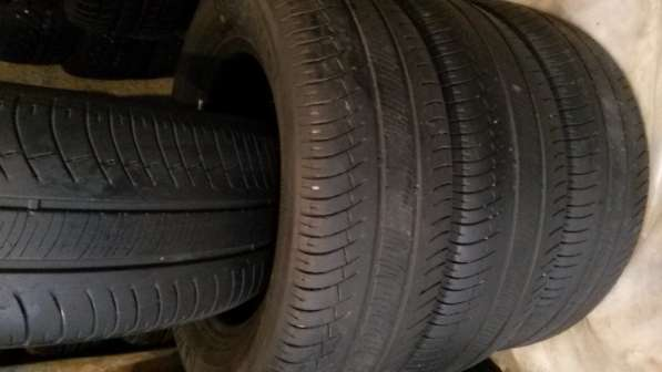 215/60 R16 Michelin Energy 4шт