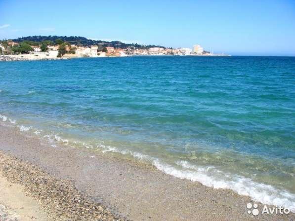 Продам виллу в 50 м от моря на Лазурном берегу Франции