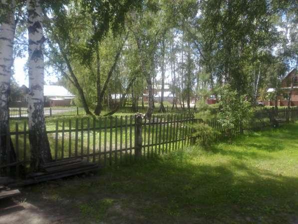 Продажа земельного участка в Новосибирске фото 3