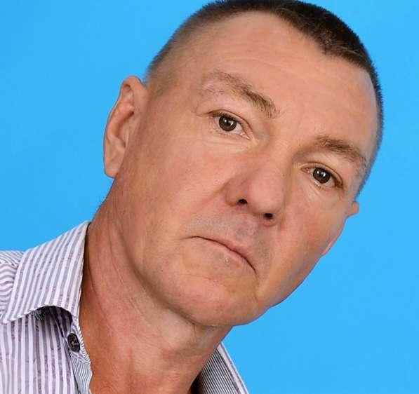 Сергей, 56 лет, хочет познакомиться – Сергей, 56 лет, хочет познакомиться в Каневской фото 3