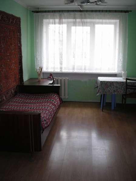 Продается 2х комнатная квартира в центре недорого