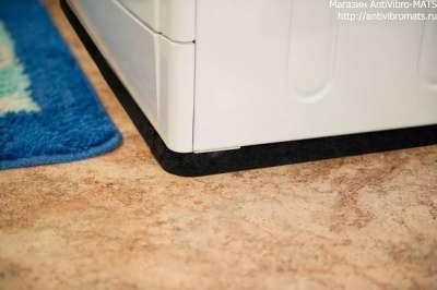 коврик под стиральную машинку