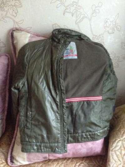 куртка межсезонная Китай,Sela Sela
