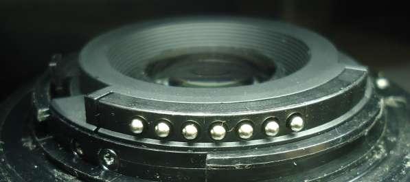 Продаю объектив Nikon DX AF-S Nikkor 55-200mm 14-5.6G ED VR в Самаре фото 7