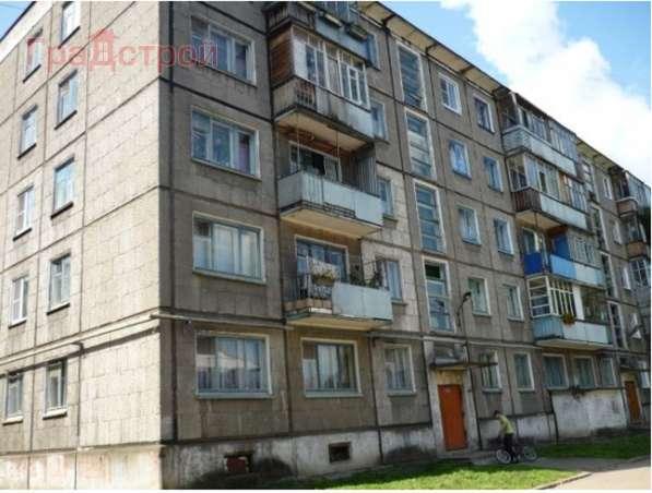 Продам двухкомнатную квартиру в Вологда.Жилая площадь 47 кв.м.Этаж 2.Дом панельный. в Вологде фото 8