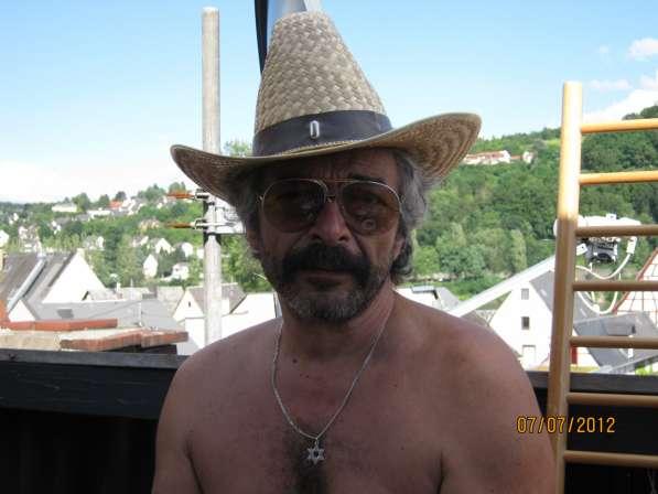 Вася, 66 лет, хочет познакомиться – Природа знает дядек и похуже в