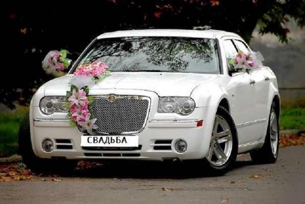 Лимузины и свадебные кортежи в Иванове фото 3