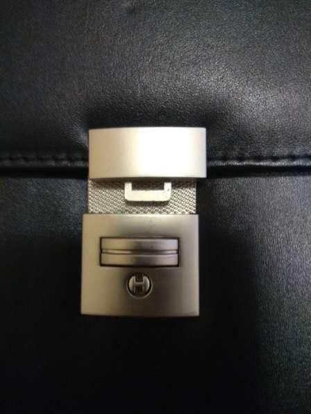 Продается кожаный портфель в Ростове-на-Дону фото 3