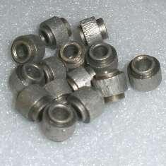 Алмазные перлины 11мм мрамор
