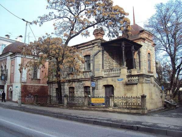 Продам здание синагоги, Кисловодск, Центр, пл.238 кв. м