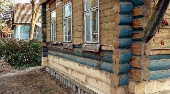 Строительство деревянных домов, пристроек. в Воскресенске фото 3