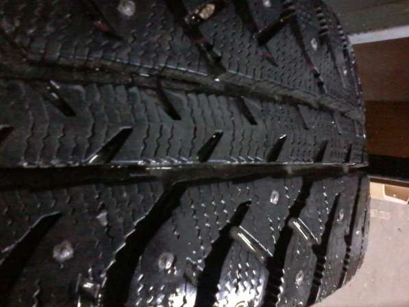 Продам шины Bridgestone Ice Cruiser 7000