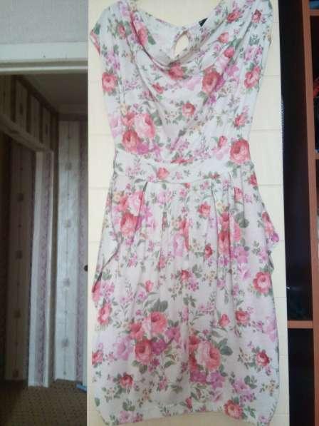 Платья нарядные 44-46 размер