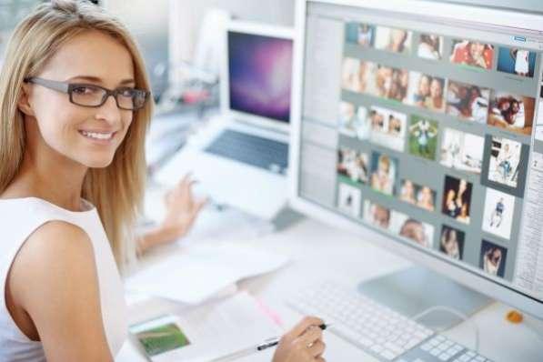 Удаленный менеджер по работе с клиентами в интернет магазине