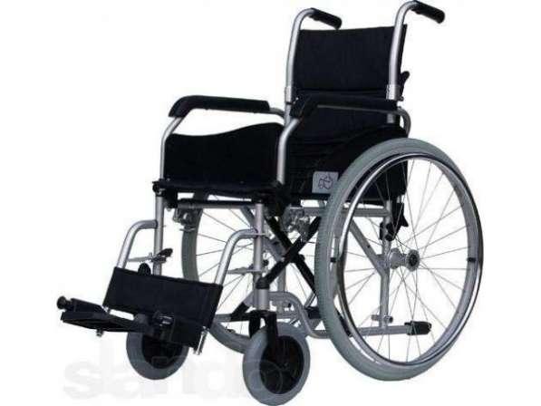 Инвалидное кресло-коляска Exel «Flagman-3»