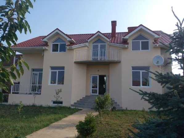 Продается дом в элитном поселке