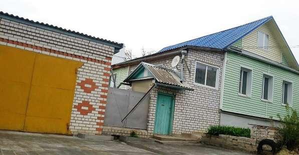 Дом с низами