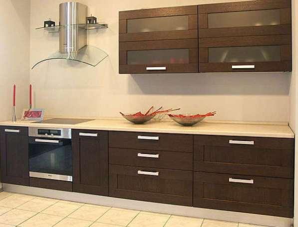 Нестандартная корпусная мебель для дома и офиса в Уфе фото 11