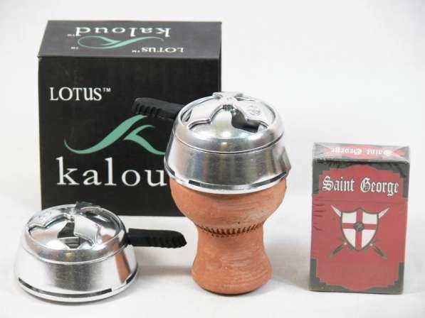 Kaloud Lotus - Калауд Лотос