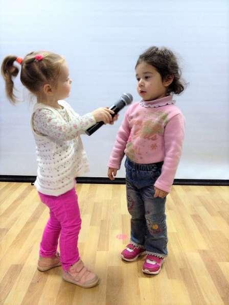 Школа для дошкольников, иностранные языки для школьников