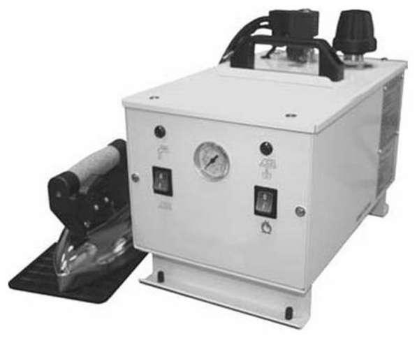 Продам парогенератор с утюгом COMEL NUVOLA-308