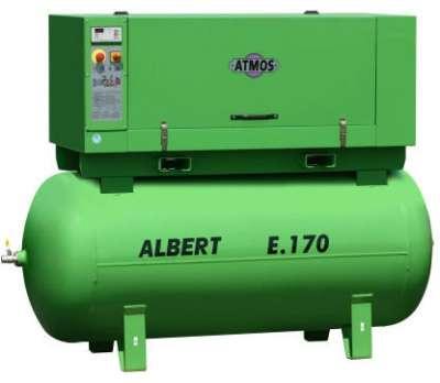 компрессоры ATMOS серии Albert